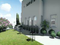 OM-Paysage-Villa Notre Dame-Paysage-Tunisie 1