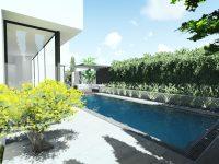 OM-Paysage-Villa Jardins de Carthage-Paysage-Tunisie 1