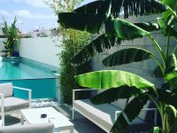 OM-Paysage : Villa Jardins de Carthage : Paysage : Tunisie : Paysagiste 4
